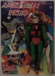 Robin (American Hero figure)