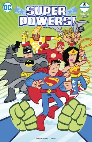 Super Powers 5