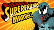 Marvel Nemesis Rise of the Imperfects - The Amazing Superfriends!