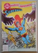 Superman Greek Comics 85