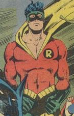 5 Robin (Adventures Comics 462)