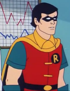 Robin (The Ultra Beam)