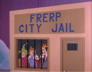 FRERP City Jail