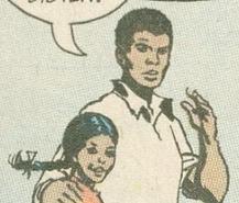 Mal and his kid sister (TT 26)