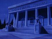 Gotham Library