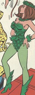 Poison Ivy (comic book)