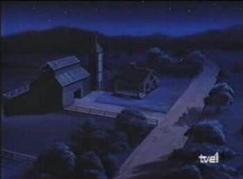 Kent Farm (Adoption), 1988