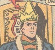 Prince Mark 2 (Adventure Comics 303)
