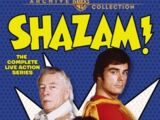 Shazam! - The Complete Live Action Series
