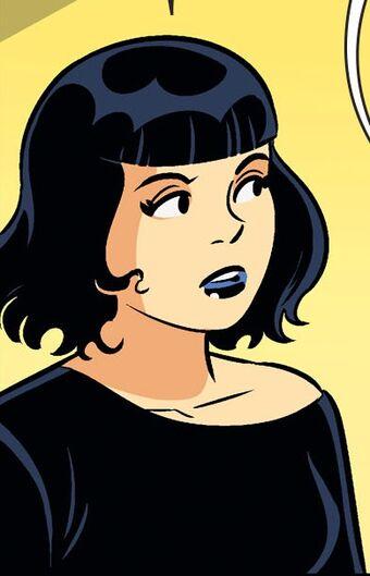 Crazy Jane Superfriends Wiki Fandom