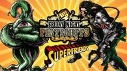 Friday Night Fisticuffs - Ultimate Marvel vs