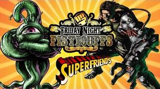 Friday Night Fisticuffs - Ultimate Marvel vs. Capcom 3