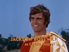 Jackson b