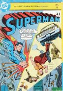 Superman Greek Comics 41