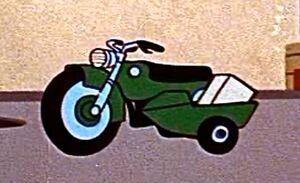 Warlocksmotorcycle