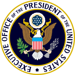 Seal of the Executive Office of the President