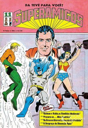 Superamigos (Ebal, 1975) 11