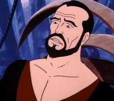 Zi-Kree (06x03a - The Evil from Krypton) 4
