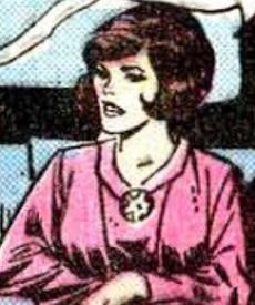 Princess Evalina (Batman Family 5, 1976)