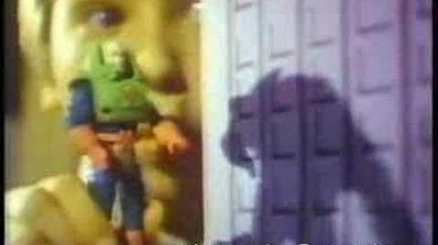 80's Commercials - DC Super Powers Figures