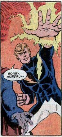 Lightning Lad (Superboy 245)