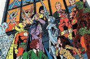 Secret Society of Super-Villains
