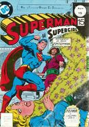 Superman Greek Comics 15