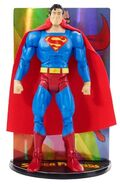 DC Multiverse Super Friends Walmart Superman