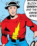 Flash (Showcase 99)