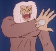 Novarian Leader (SF Bigfoot, 1980)