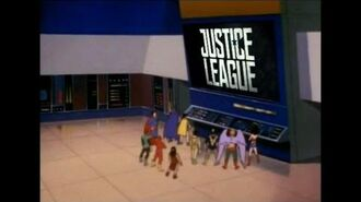 The SuperFriends React to Justice League Movie Trailer (2017)