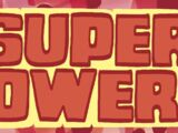 Super Powers!