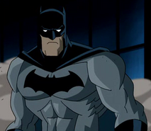 Batman (Superman - Public Enemies)