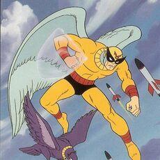 Birdman (Ray Randall)