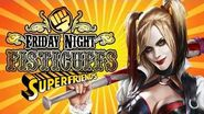 Friday Night Fisticuffs Superfriends! - Injustice Gods Among Us