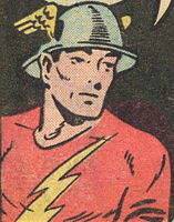 Flash (All-Star-Comics 3)