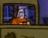 Mutropolis Truck Driver
