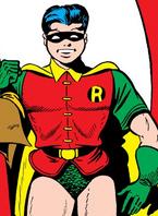 6 Robin (Batman 32)