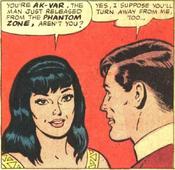 Thara (Action Comics 336, 1966)
