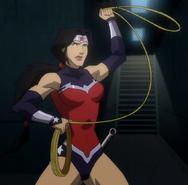 (2014) WW Michelle Monaghan (Justice League War)