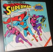 The Adventures of Superman (Super Powers)