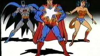 DC Comics Burger King Commercial
