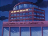 Gotham City Police Headquarters