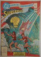 Superman Greek Comics 96