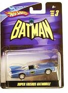 Batmobile (Hot Wheels toy)