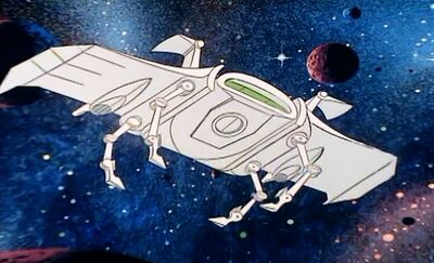 MorpheusSpacecraft