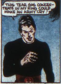 Rex Tyler (Adventure Comics 48)