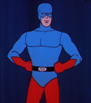 The Atom (Filmation)
