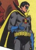 8 Robin (JLA 92)