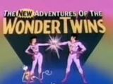 The New Adventures of the Wonder Twins